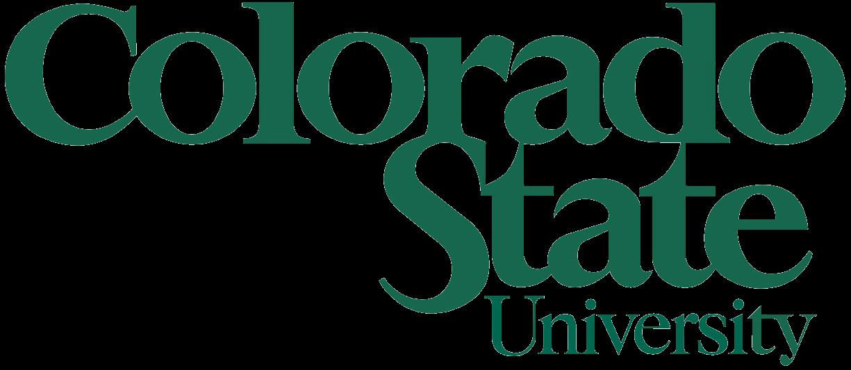 Logo of Colorado State University
