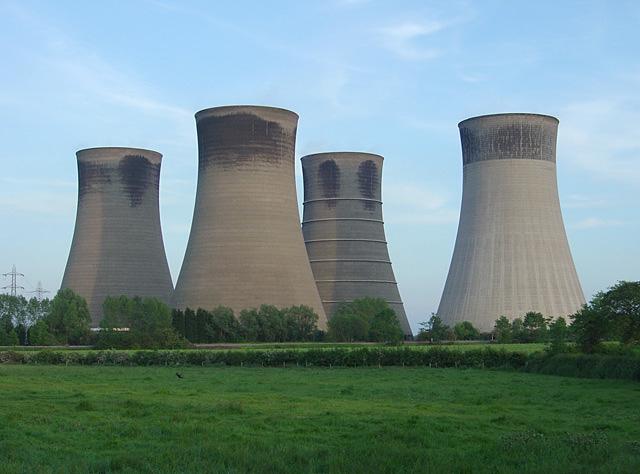 FileCooling towers West Burton Power Station - geographorguk - 450963jpg
