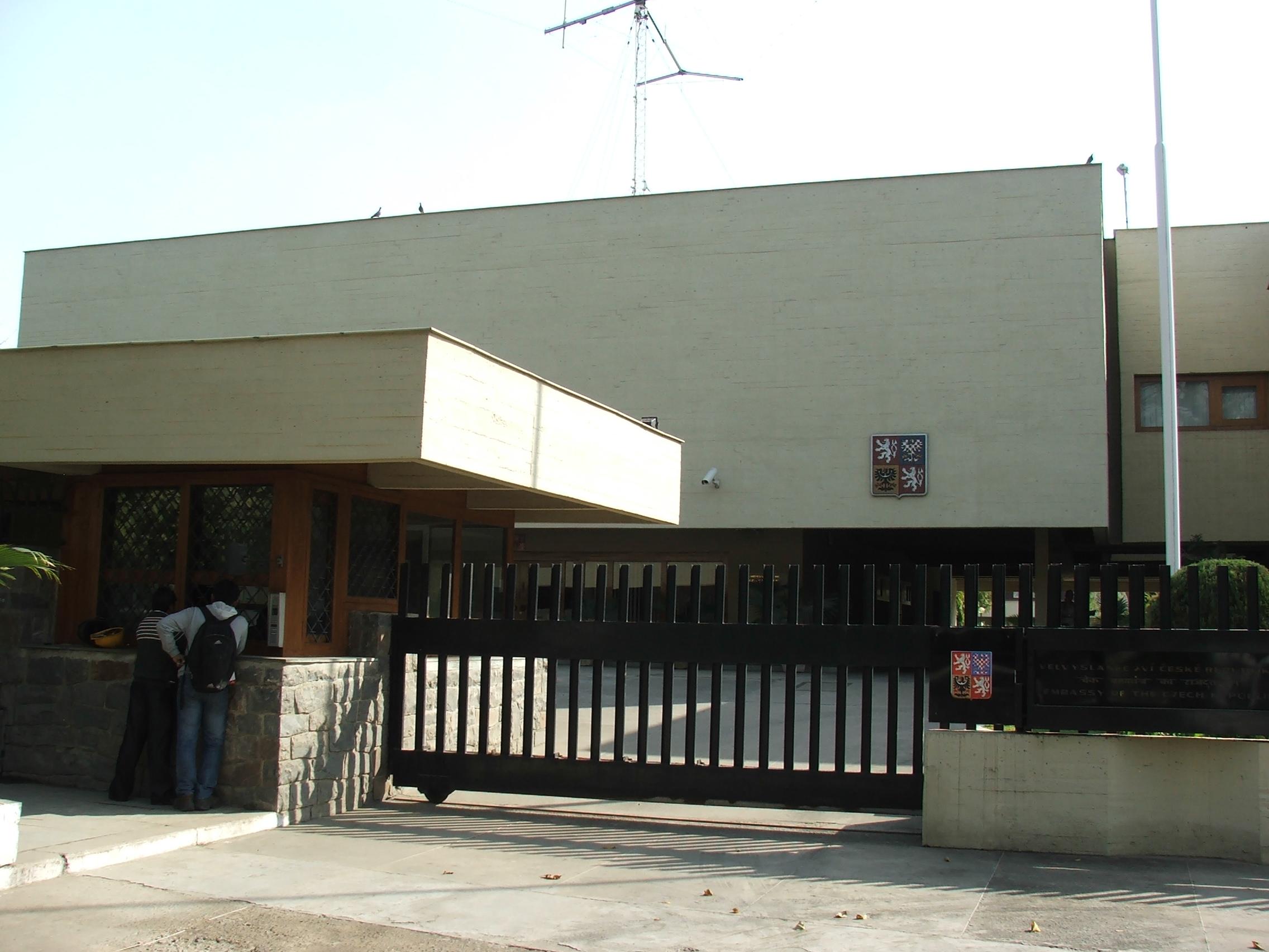 File:Czech embassy Delhi 1029.JPG