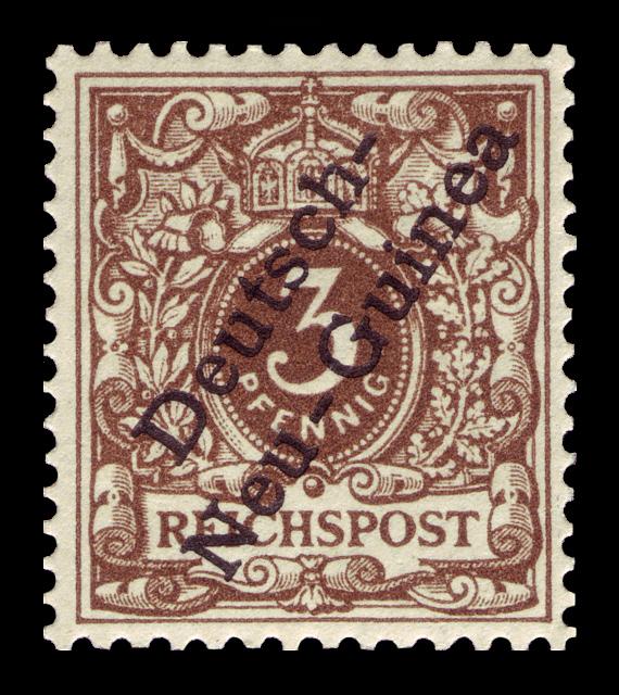 Почтовых марок