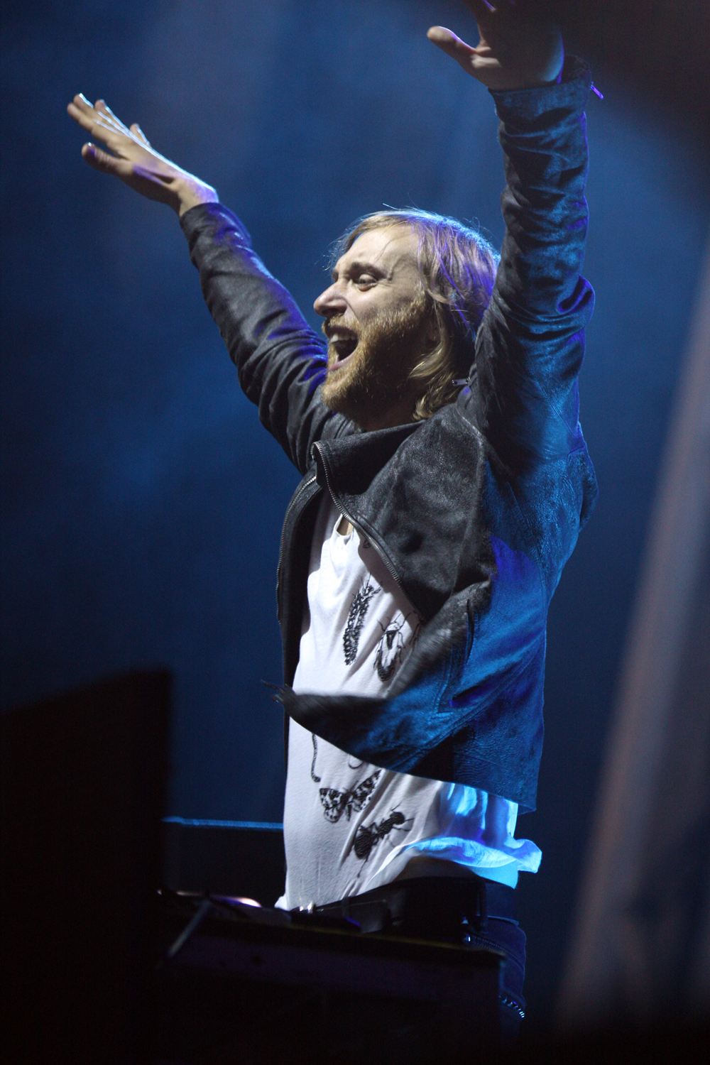 David Guetta discography - Wikipedia, the free encyclopedia