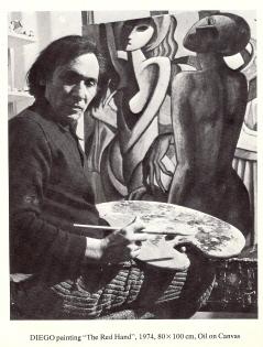 Antonio Diego Voci