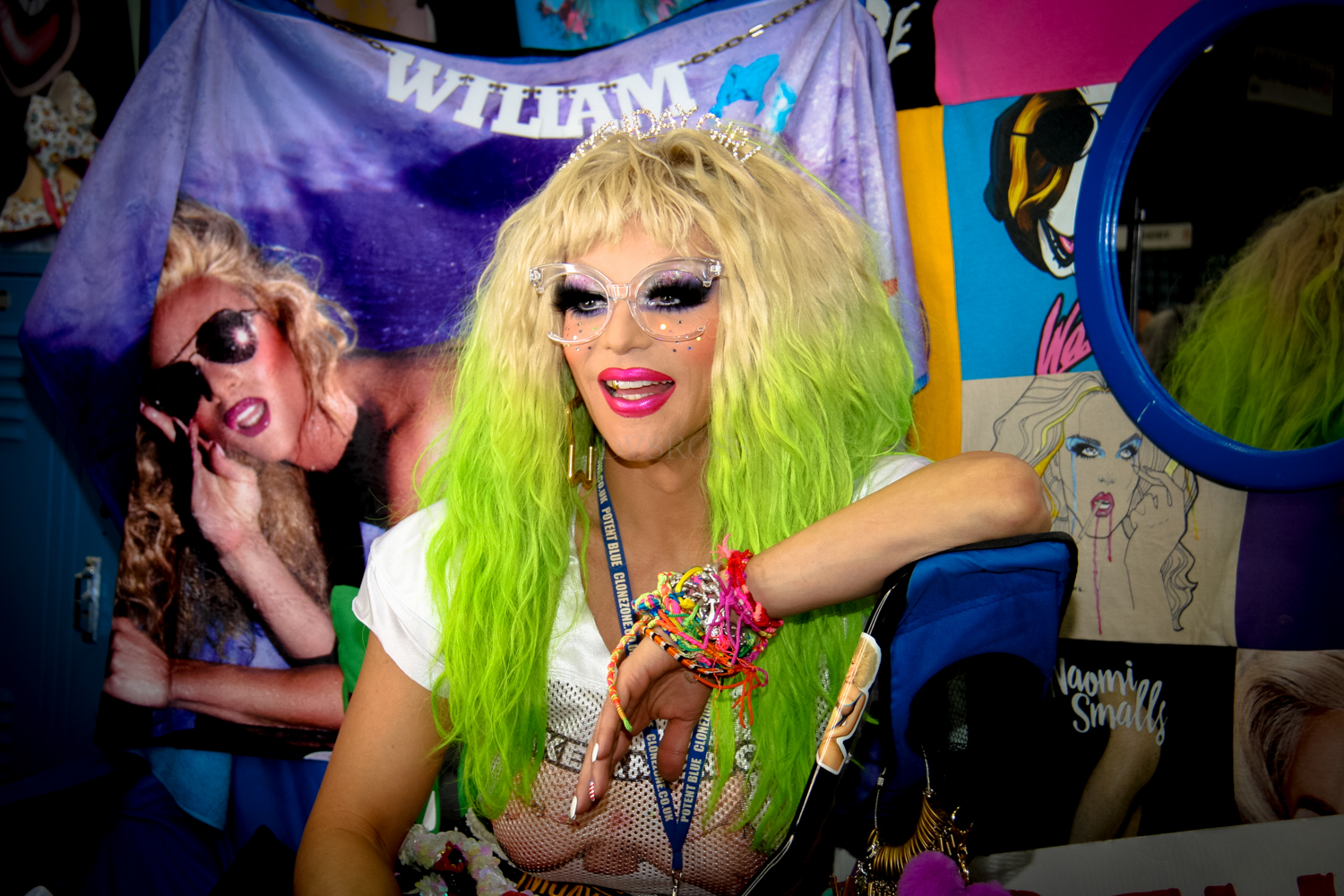 A Drag Queen Christmas 2020 Boston Willam Belli   Wikipedia
