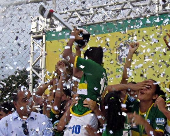 2010 Copa do Brasil de Futebol Feminino