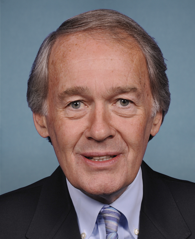 Image result for ed markey