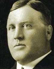 E. A. Gilroy Canadian ice hockey administrator