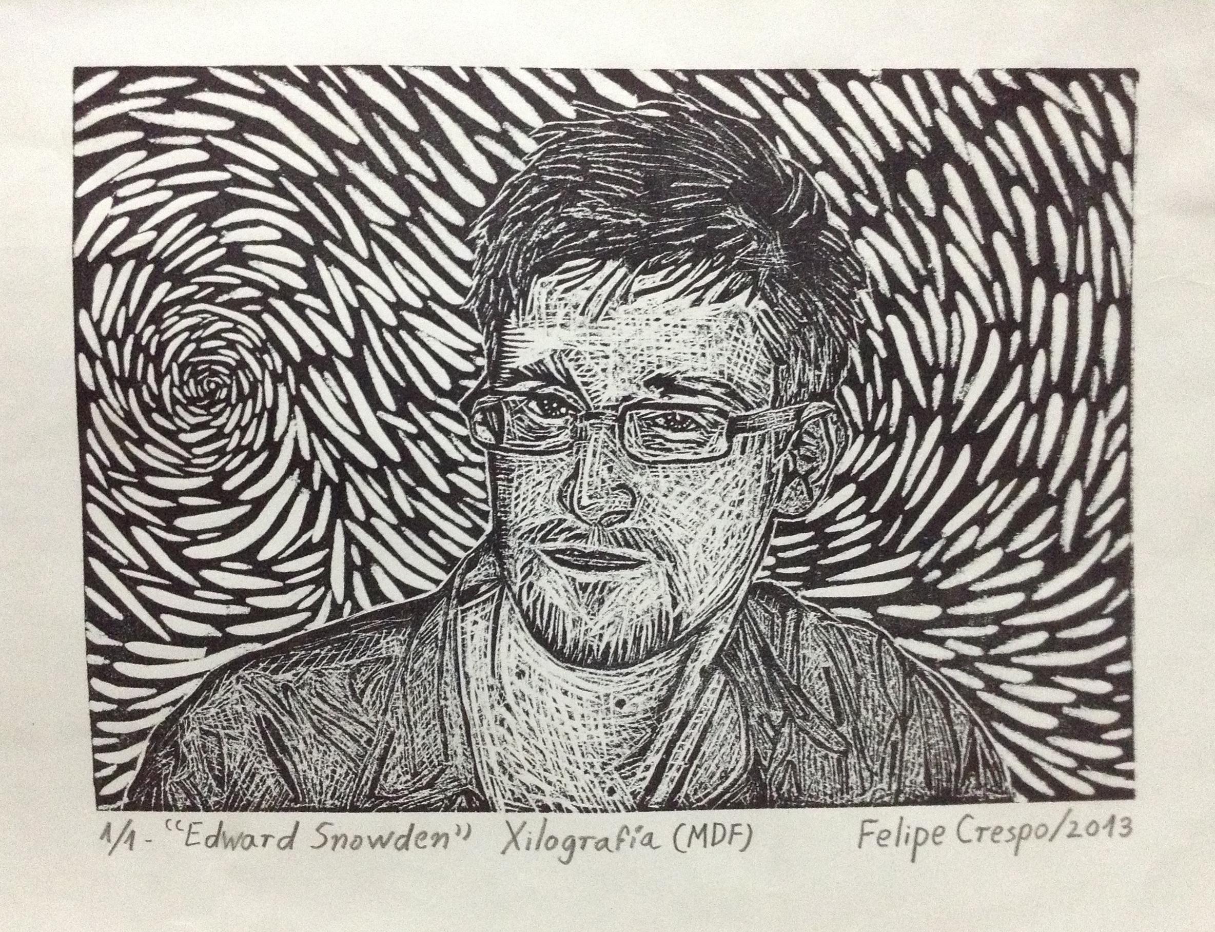 "Edward Snowden ""Xilografía"".jpg"