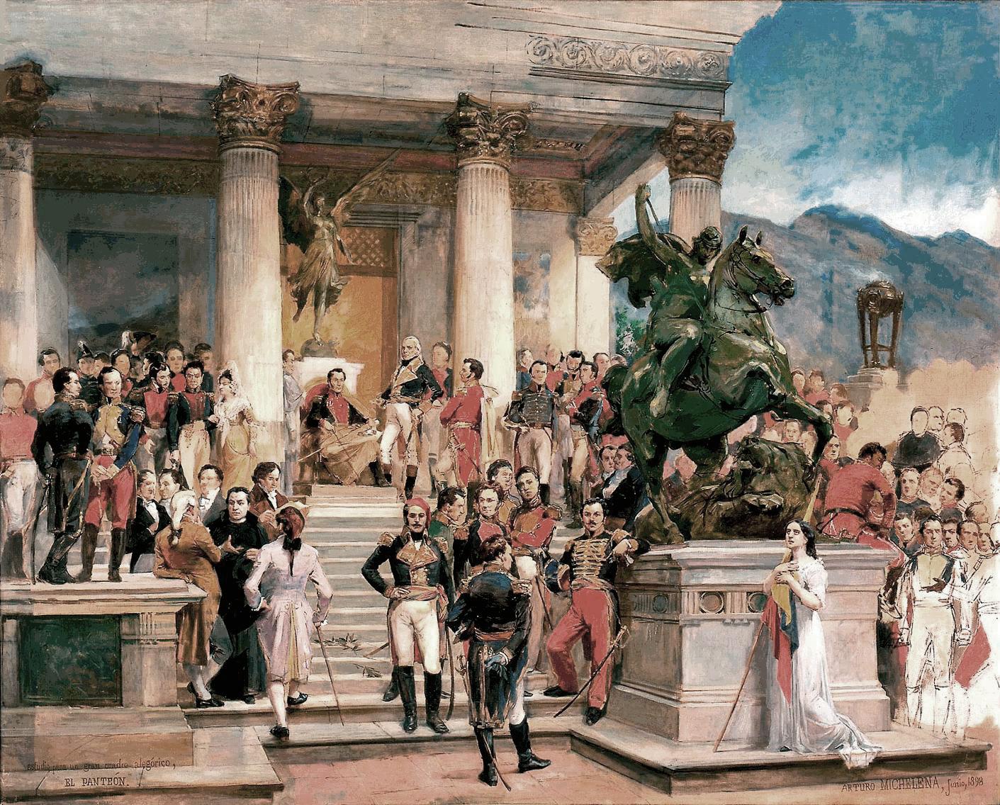 File:El Panteon de los Heroes.JPG - Wikimedia Commons