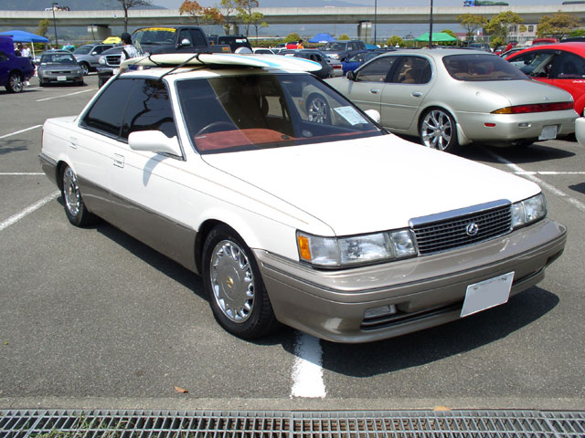 Fourtitude Com Which Generation Of Toyota Camry Was The