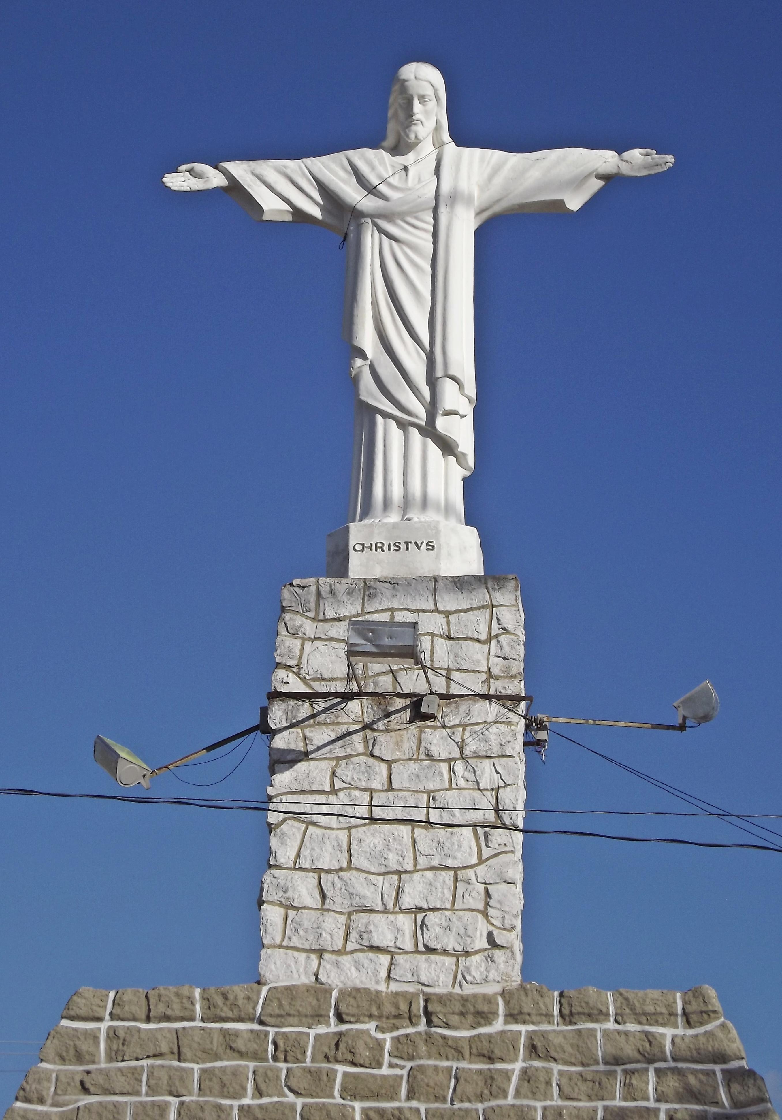 628216c5b56 Ficheiro Estátua do Cristo Redentor