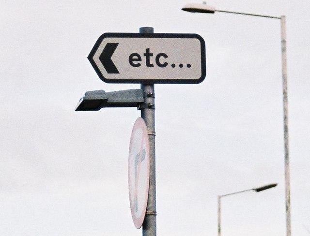 Et cetera - geograph.org.uk - 485101.jpg