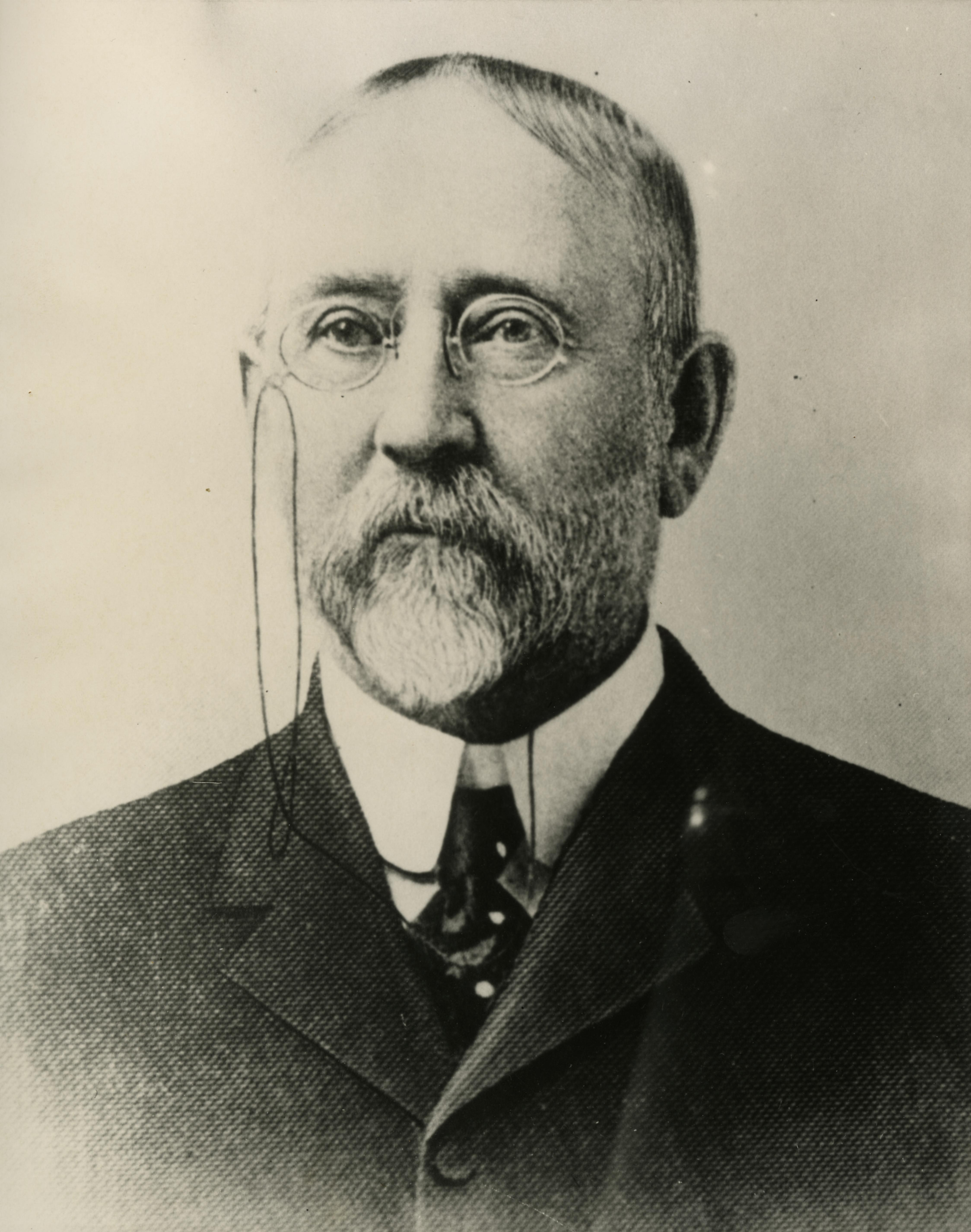 Eugene Semple