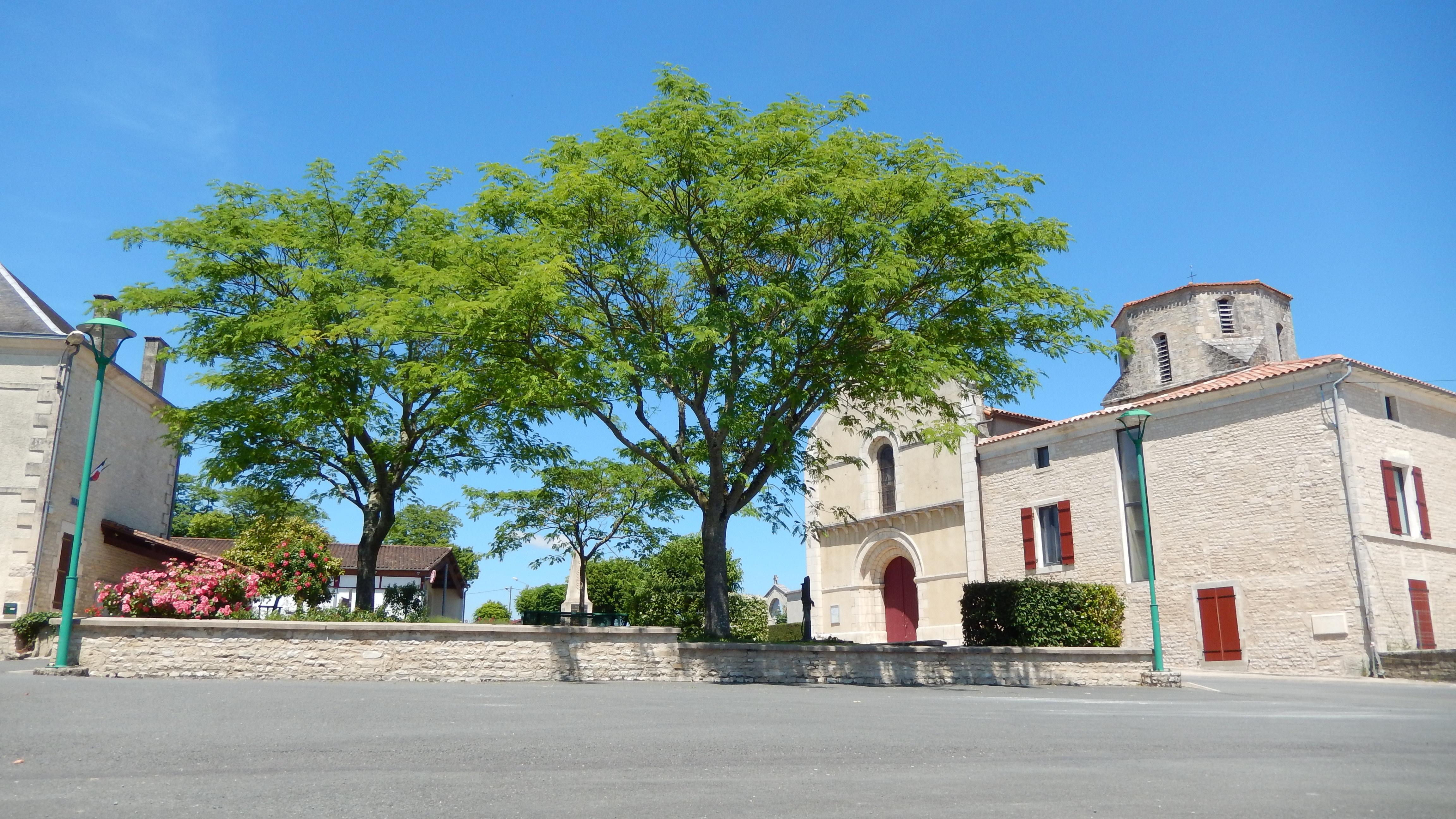 Saint-Seine l'Abbaye GR2 section 1