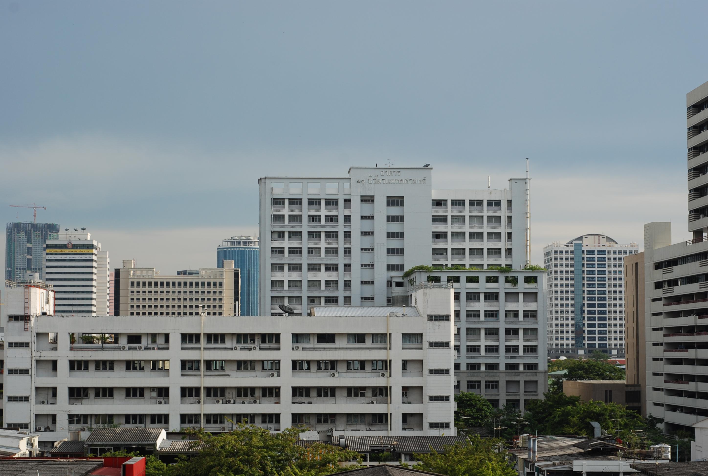 ไฟล์:Faculty of Veterinary Science Chulalongkorn ...