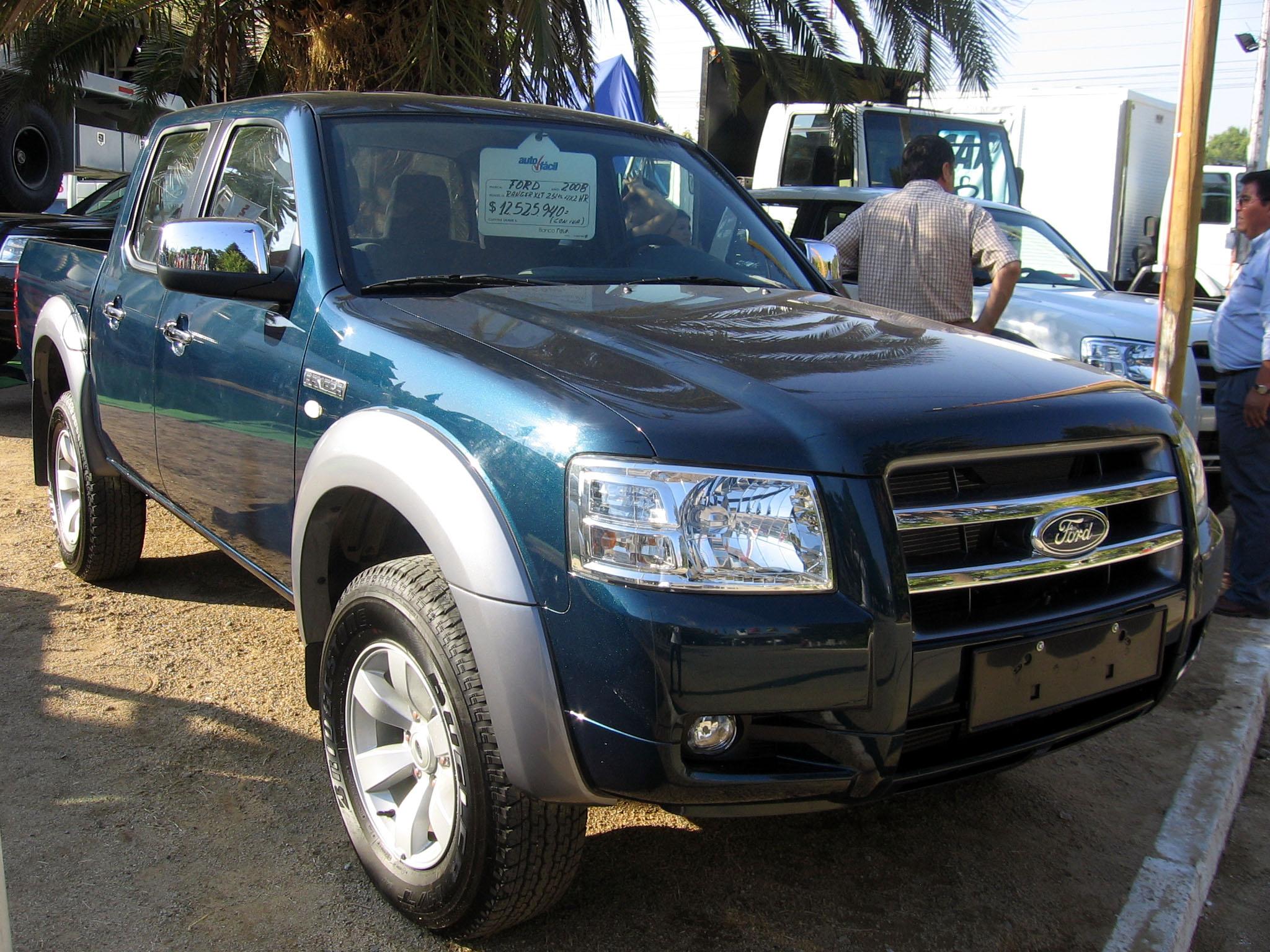 File Ford Ranger Xlt 2 5 Tdci 2008 13500857213 Jpg