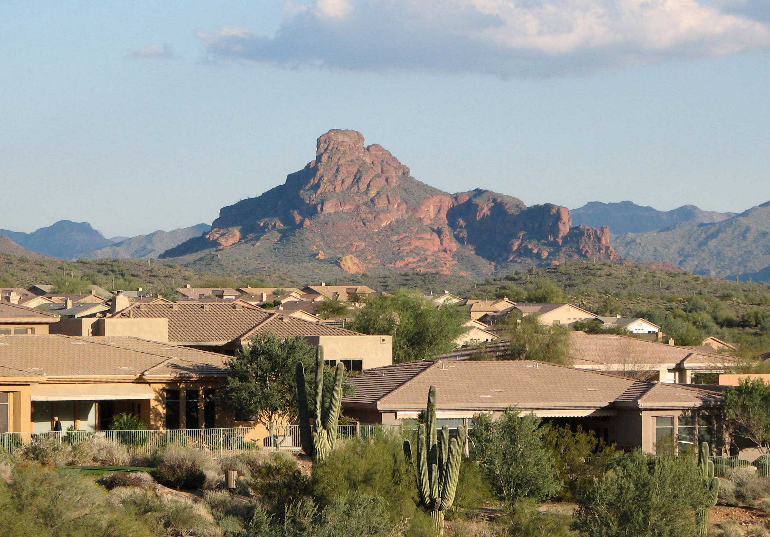 Arizona Real Estate Finance And Property Tax Quiz