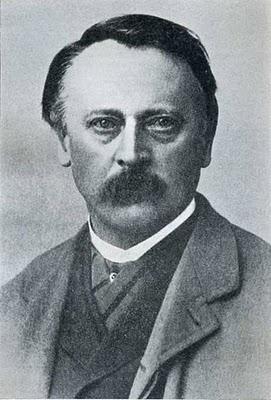 Hartmann, Franz (1838-1912)