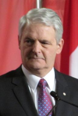 Ministre des Transports (Canada) — Wikipédia