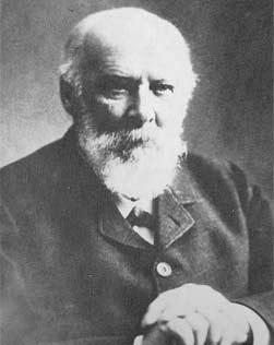 Georg von Oettingen German ophthalmologist