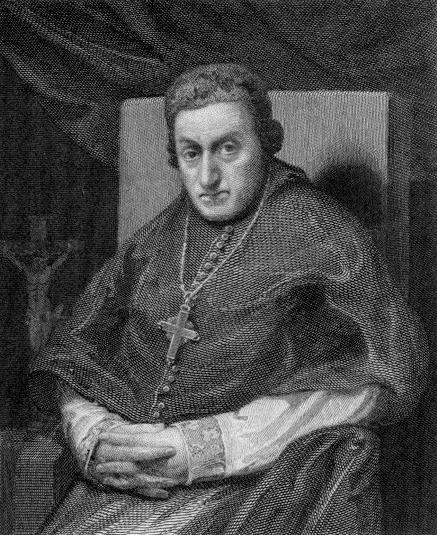 Bishop Hay
