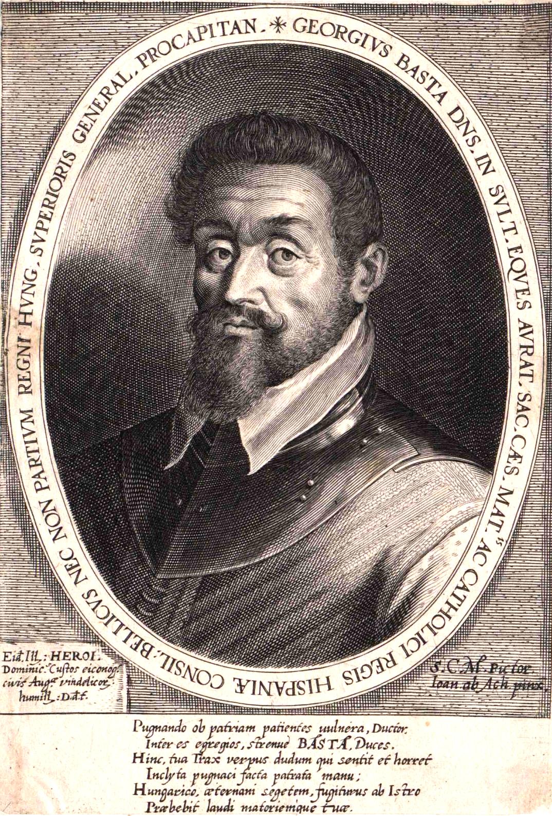 Giorgio Basta