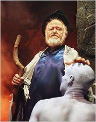 Robert Prosky American actor (1930-2008)