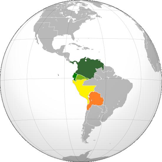 Campañas del Sur - Wikipedia, la enciclopedia libre