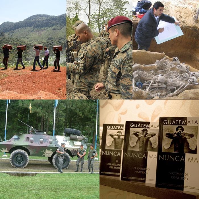 Guerra civil de Guatemala - Wikiwand