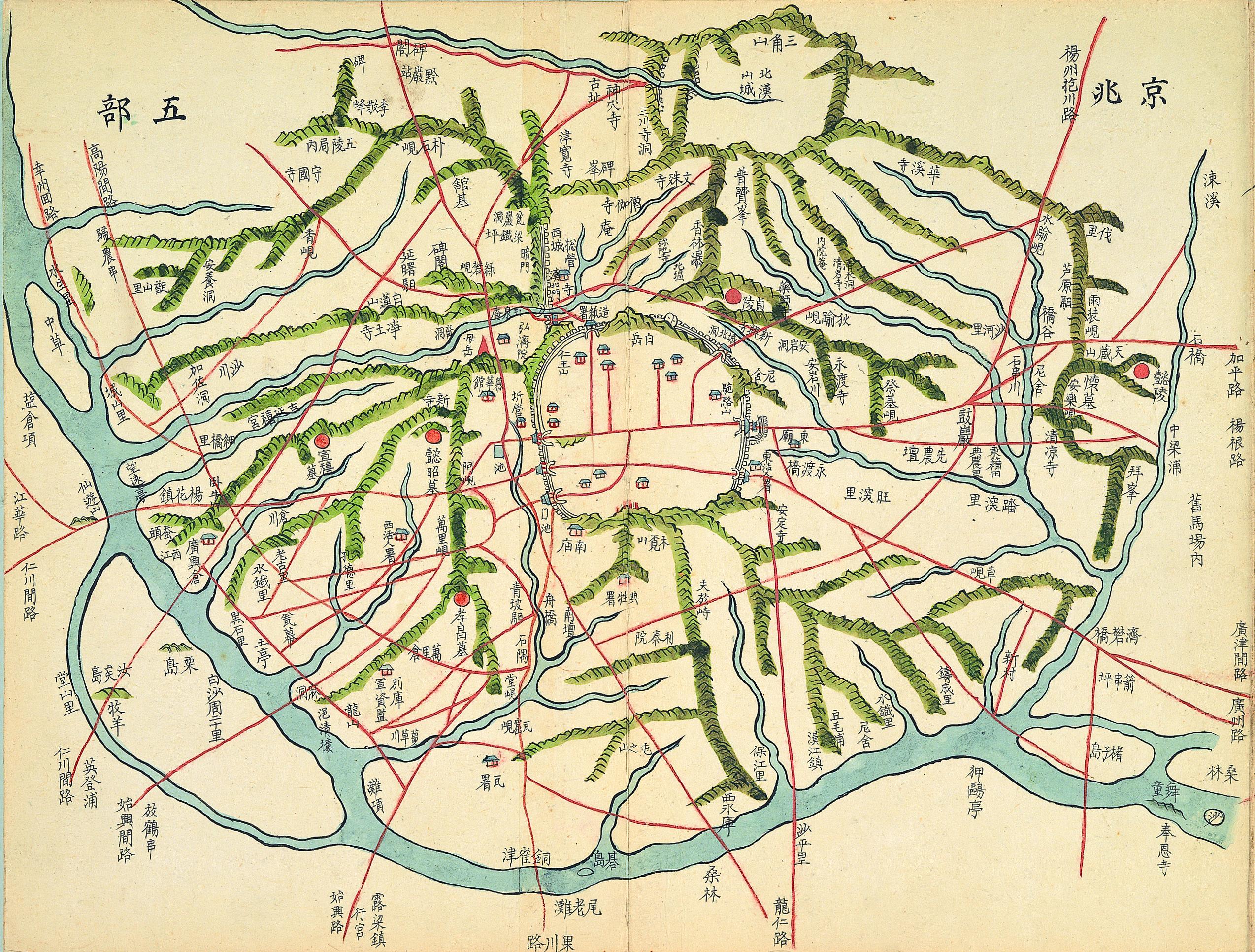 https://upload.wikimedia.org/wikipedia/commons/5/5b/Gyeongjoobudo.jpg