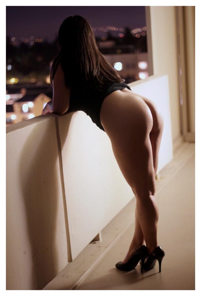Excellent Half nude pictures