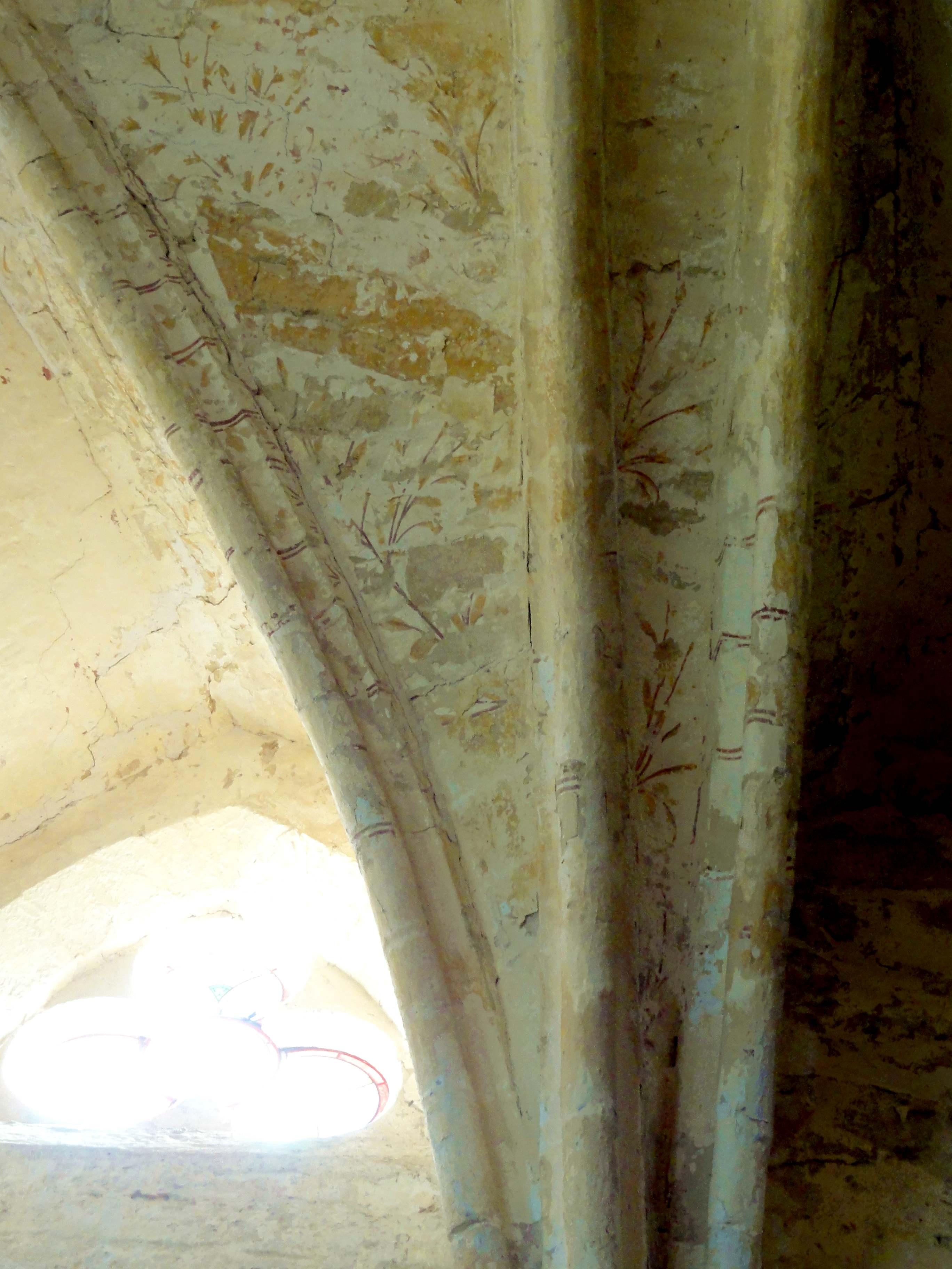 Fichier heilles 60 glise saint martin ch ur for Les differents types de peintures murales