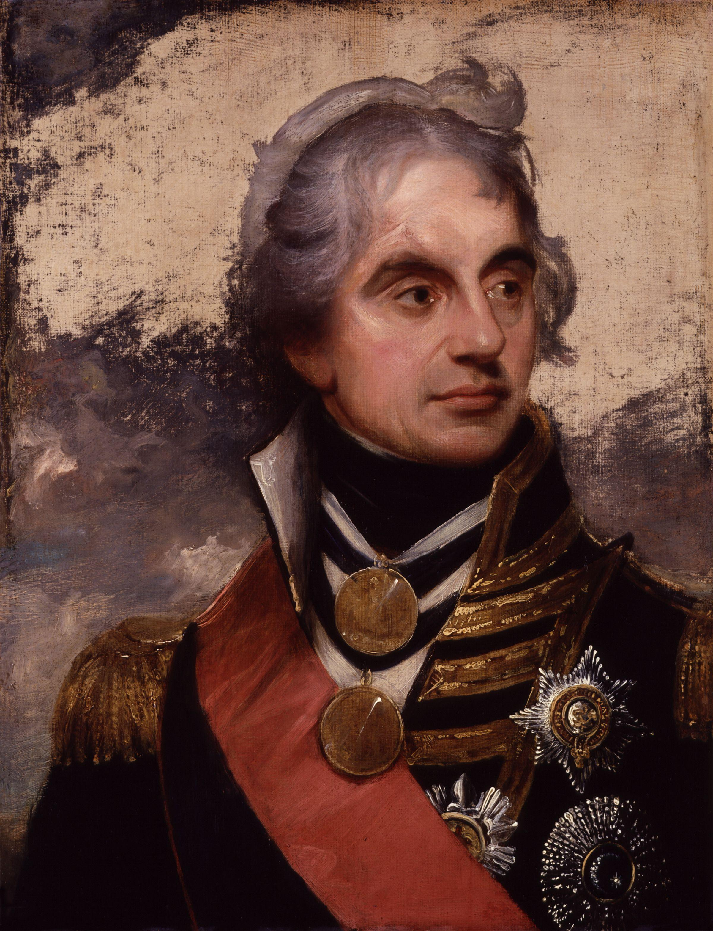 horatio nelson The hero of trafalgar - britain's most famous naval hero, vice admiral lord horatio nelson.