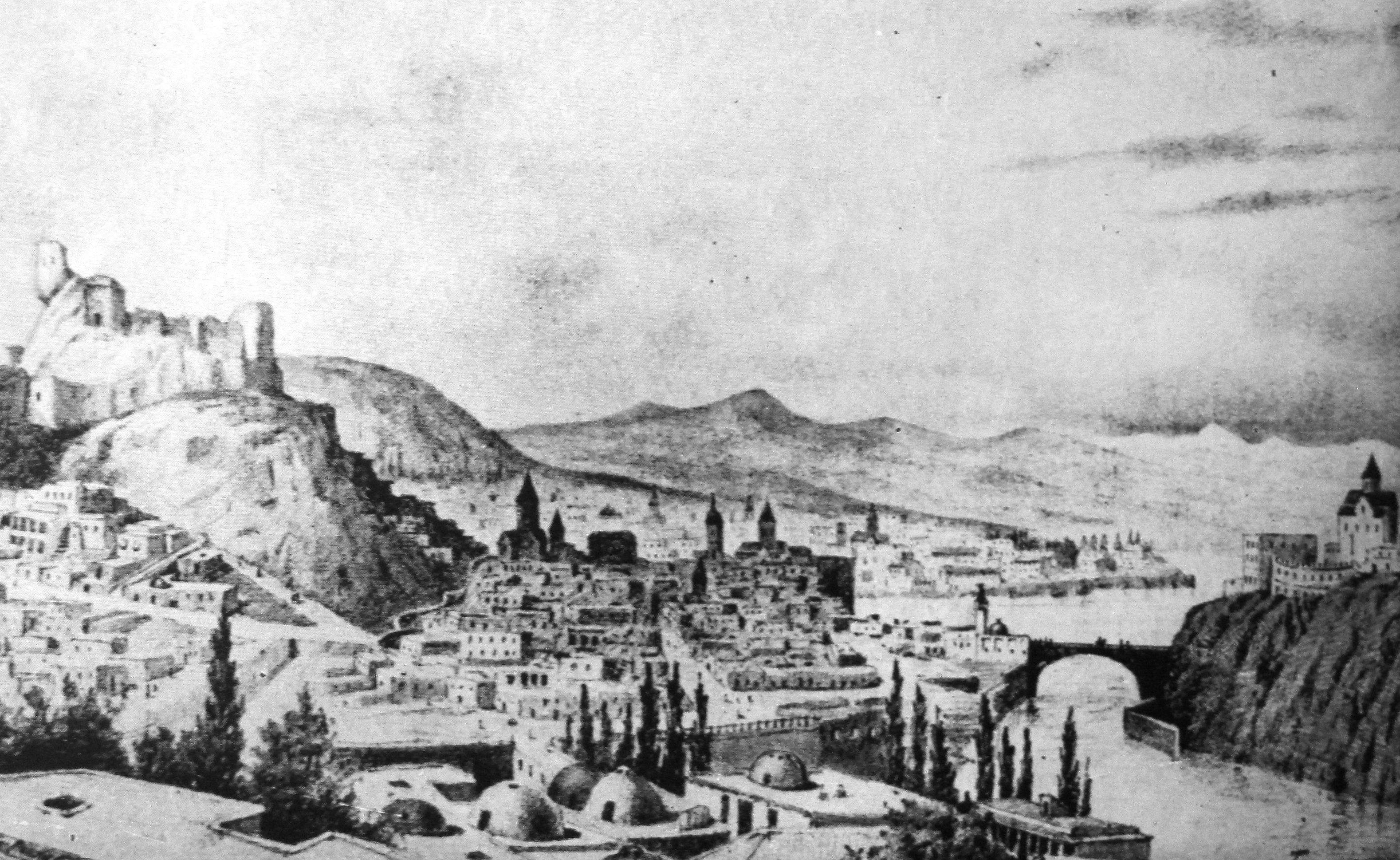 Old Tbilisi in 1829.jpg