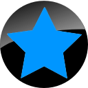 Human-emblem-star-black-blue-128.png