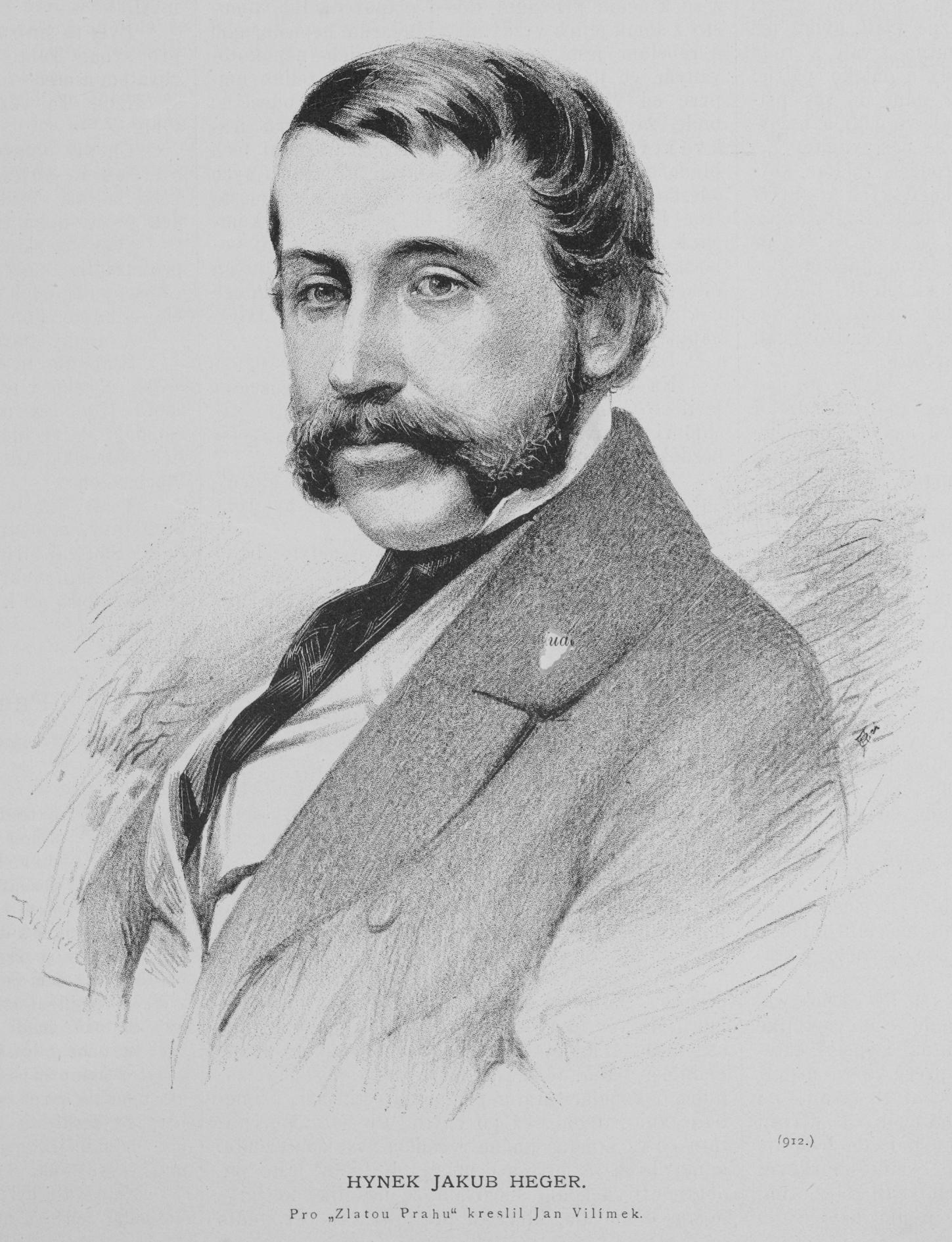 Ignacy Jakub Heger