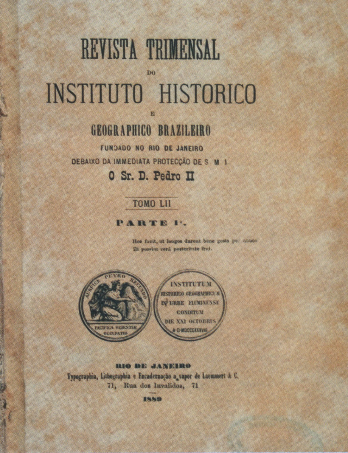 a history of brazil Brief history of brazilian studies the foreign researcher of brazilian themes,  usually identified as brasilianista, played an important role in the emergence of.