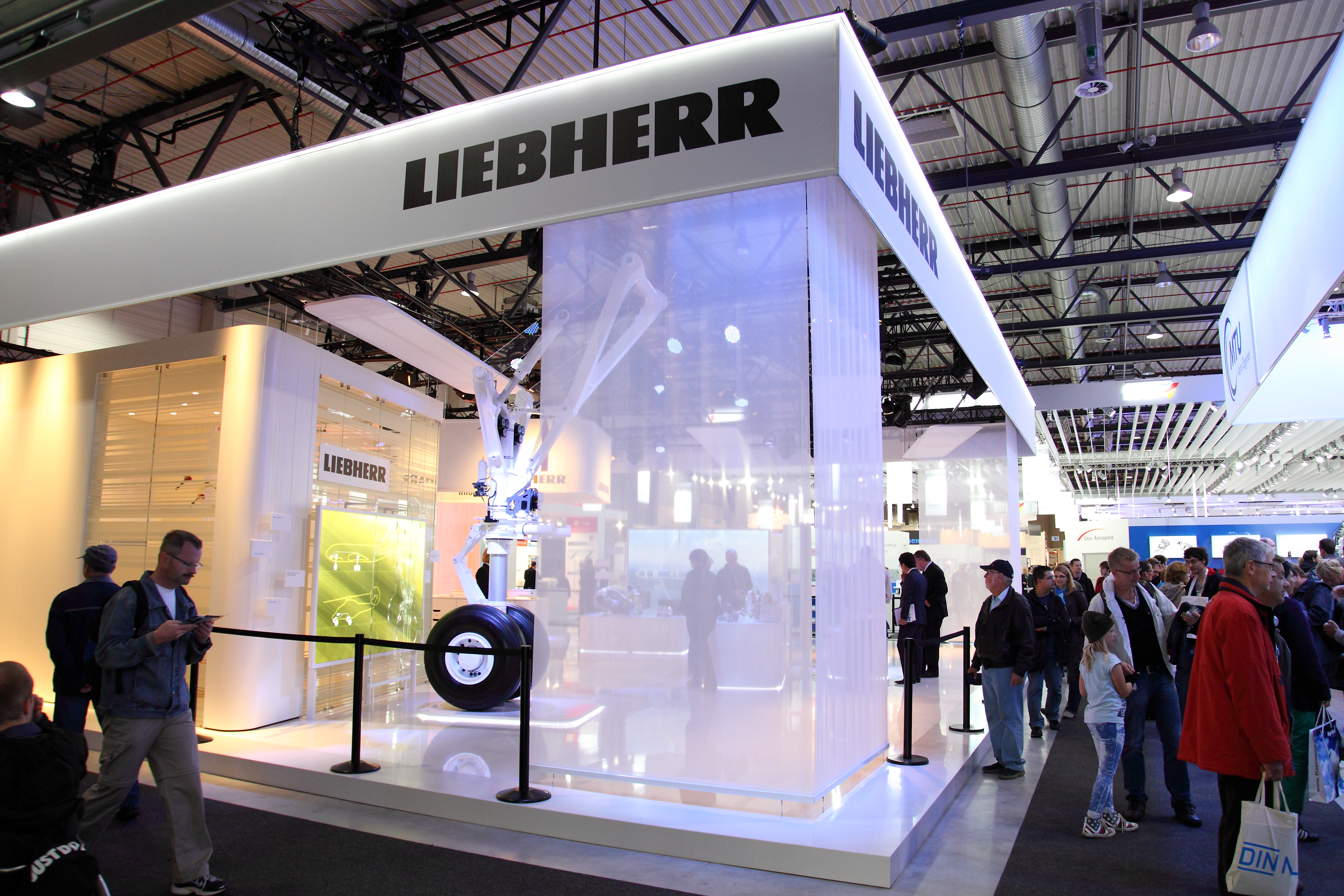 Liebherr Aerospace - Wikipedia