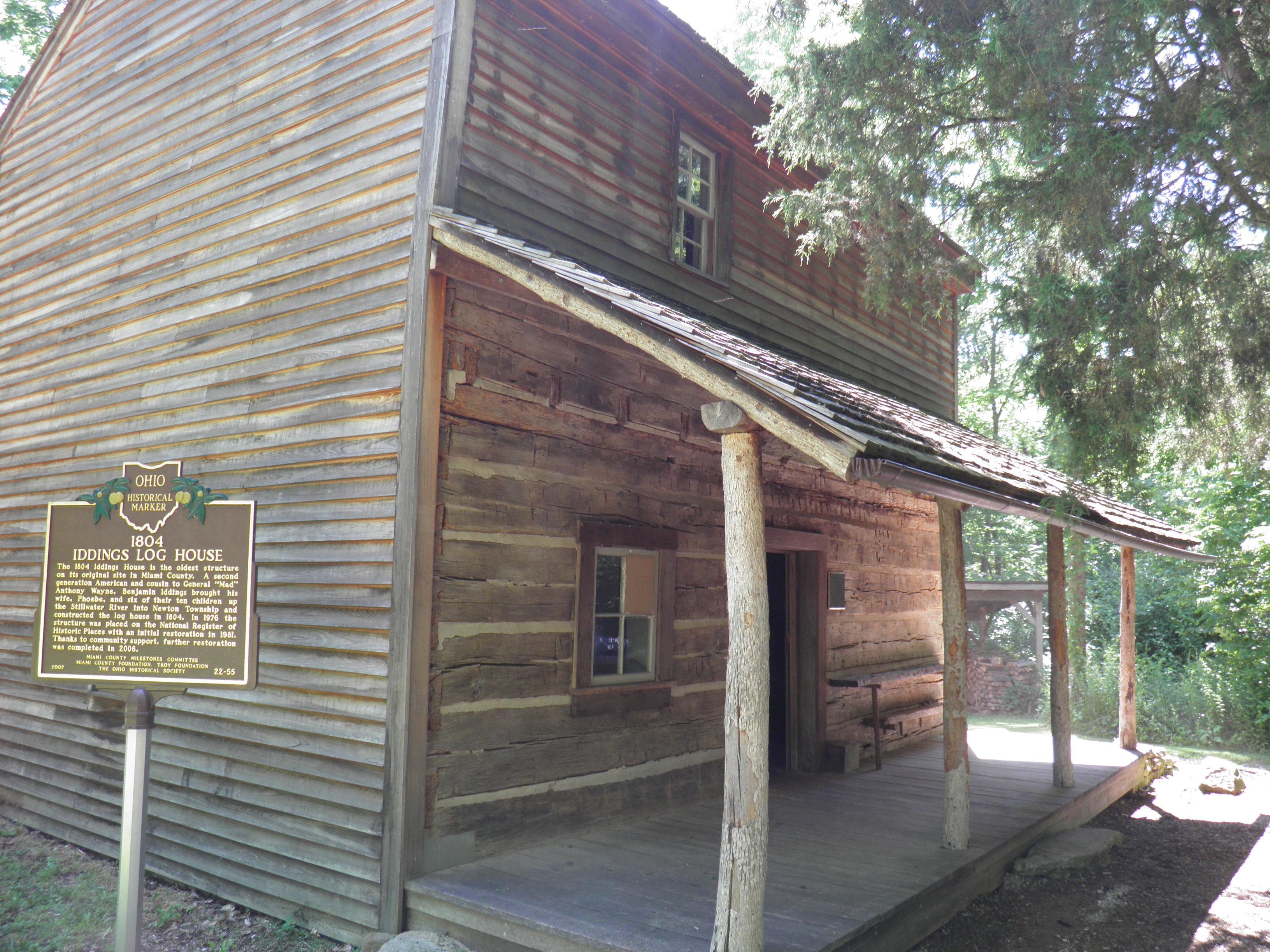 Brukner Nature Center Field Trips