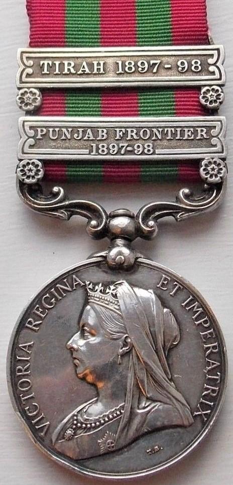 India Medal Wikipedia