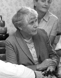 image of Ingeborg Rapoport