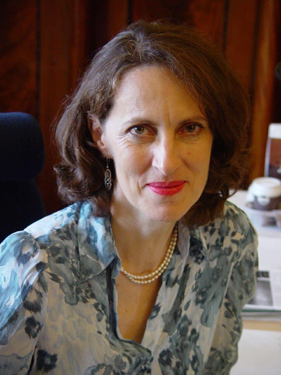 Jacqueline M. McGlade (Wikipedia)