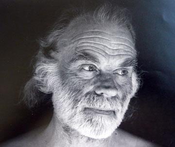 Photo of James Broughton