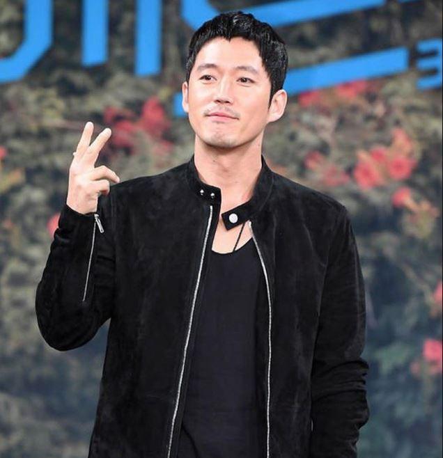 Jang Hyuk - Wikipedia