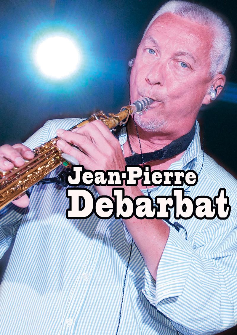 Jean Pierre Debarbat Dolphin Orchestra Prologue