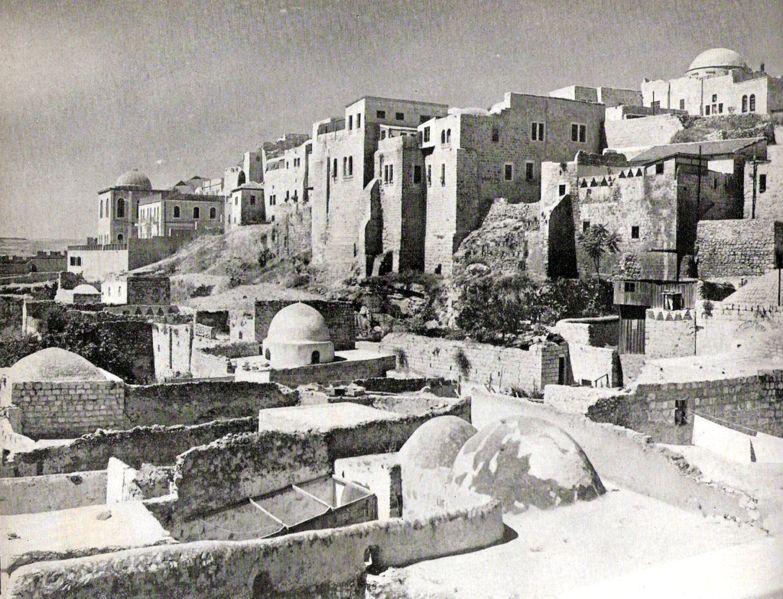 File:Jewish Quarter (Jerusalem, bef 1948).jpg - Wikimedia ...