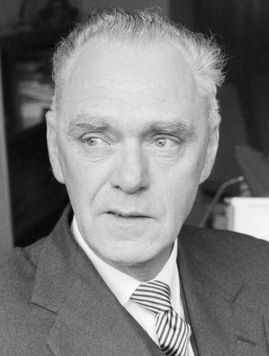 Mathison in 1959