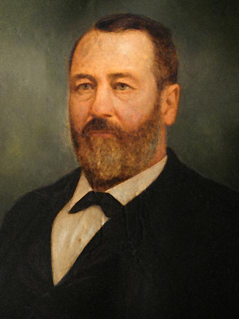 John Peirce