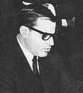 Juan María Bordaberry Politician, rancher