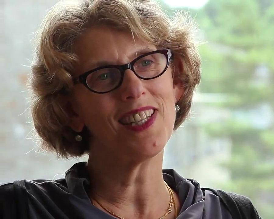 Juliet Schor in CORE project interview in 2015