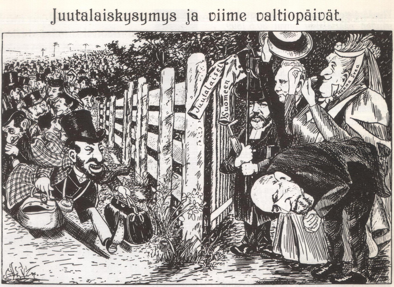 Juutalaiset Suomessa